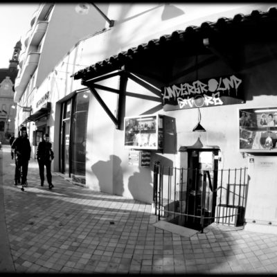 My Street Store