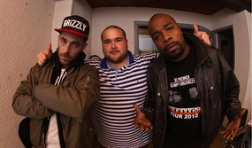 ALCHEMIST & BIG TWINS 2.10.2012