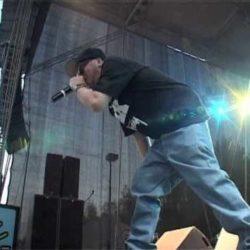 SABAC RED live at Hip Hop Kemp 2010
