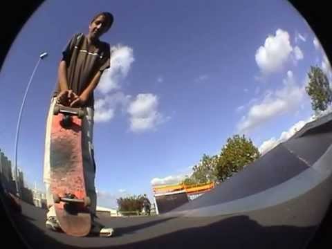 4 YEARS OF SKATEBOARDING ( 2003 )