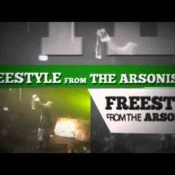 BUMRUSH V ( w/ Freestyle , Seek , Raistlin , Dj Maltfunk ) in Lyon 10/11/2011