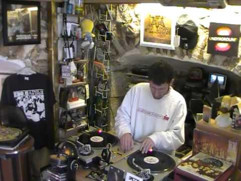 IAM ( 12″ Vinyls Mix )