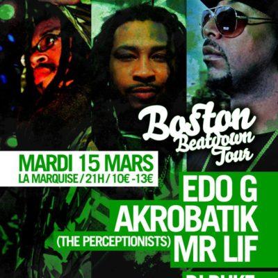 Mardi 15 Mars