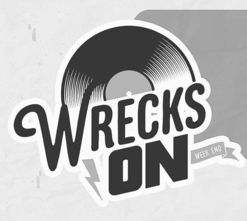 Intw by Gone Up ( Wrecks On  Week-End 2016 au Ninkasi )