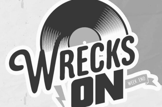 Intw by Gone Up ( Wrecks On  Week-End 2016 au Ninkasi )