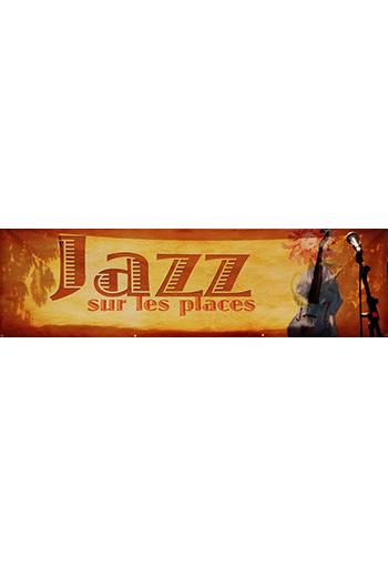 Jazz Sur Les Places ( 9ème édition )