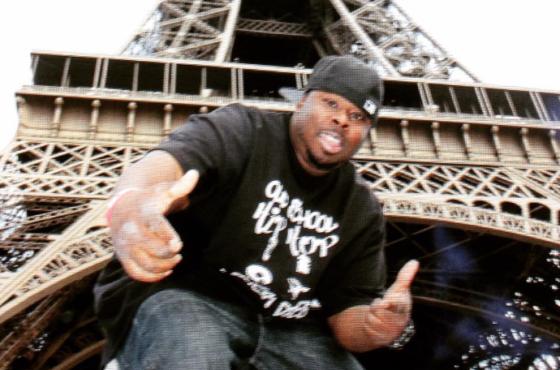 Dj Tekwun & Friends à Paris