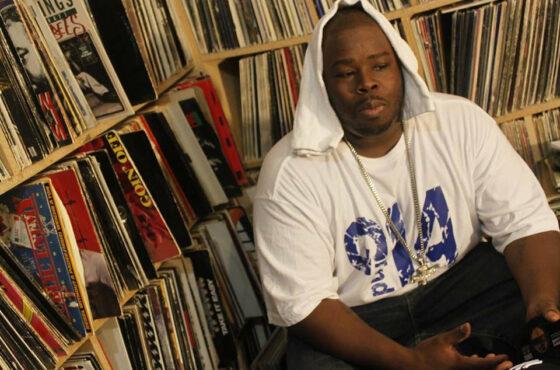 DJ/MC TekWun in France