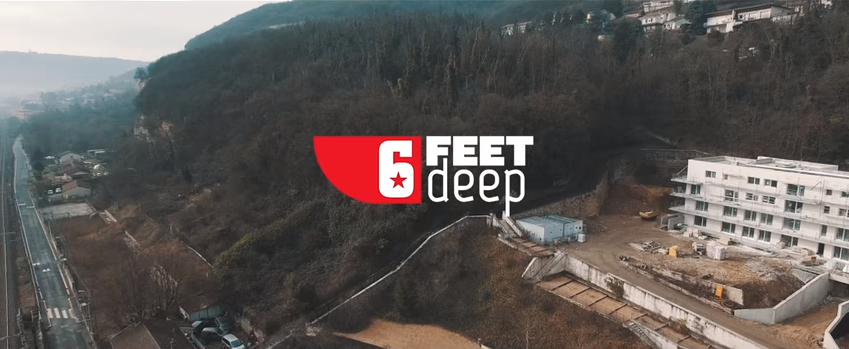 DL 6 Feet Deep Check Moi 2017