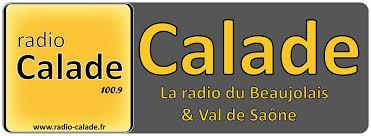 Intw pour Entreprendre en Beaujolais sur Calade 100.9FM ( Mai 2018 )