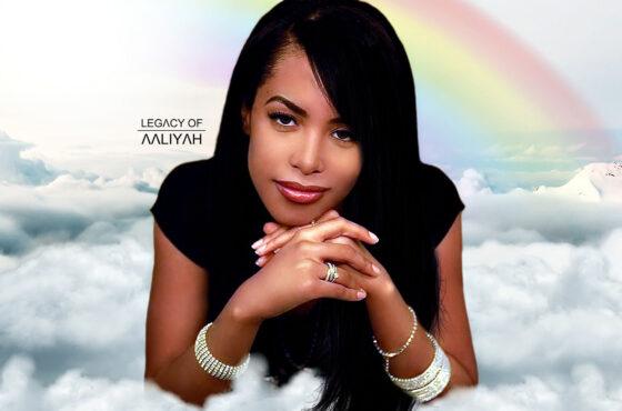 17ème Anniversaire de La Mort de Aaliyah