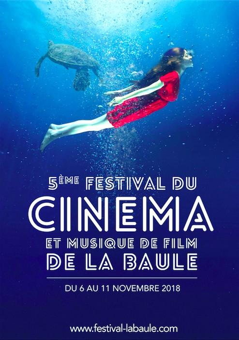 Festival De Cinéma Et Musique De Films 2018