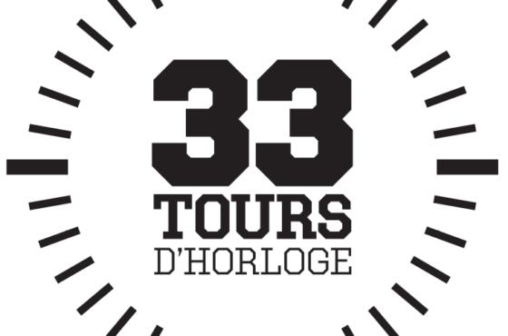 33 Tours d'Horloge ( Edition 2019 )