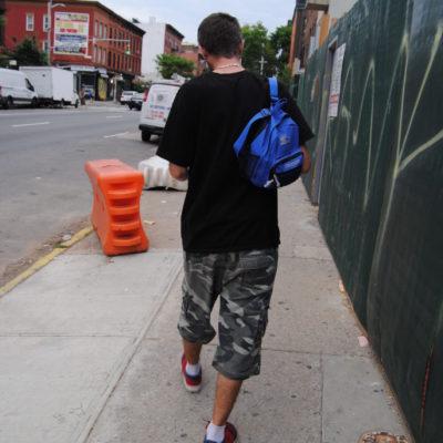 Bed Stuy Walk