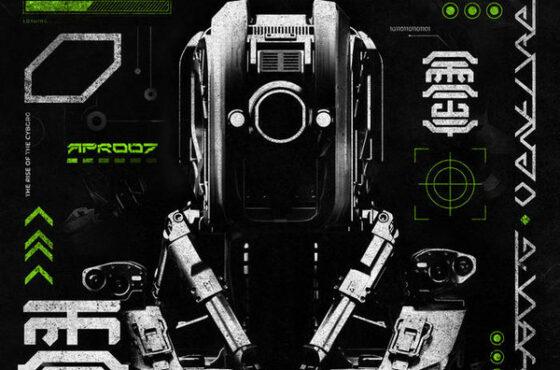 LCDD 24ème 23.02.2021 RISE BLACK Bad Robot
