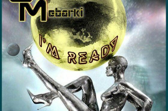 LCDD 27ème 26.03.2020 ZOUBIDA MEBARKI I'm Ready