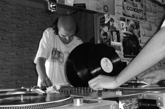 UDGS 2021 N°8 w/ DJ KRIMO