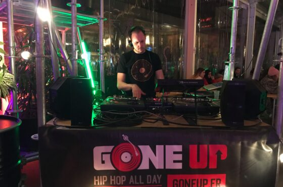 UDGS 2021 N°7 w/ DJ MALTFUNK