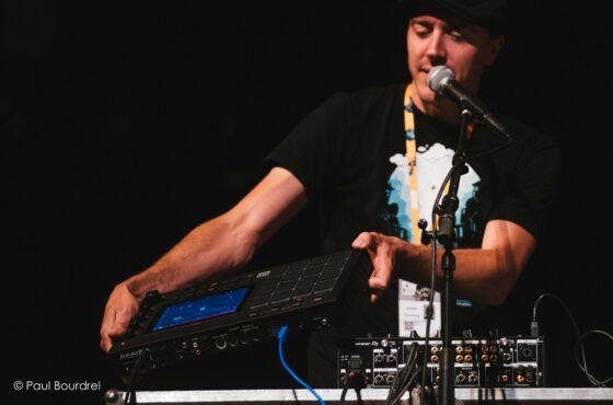 UDGS 2021 N°5 w/ DJ ZAJAZZA